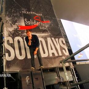 Solidays 2014 // Jour 3 // dimanche 29 juin