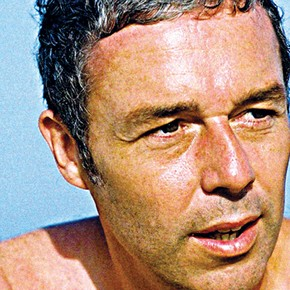 Les sorties de la semaine // 20/10/2014 // BRNS, Baxter Dury, Benjamin Fincher, Oscar & The Wolf, The Rodeo, Schultz & Forever, To Kill A King