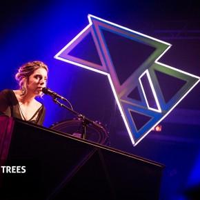 Cats On Trees // Le Trianon // 6 novembre 2014