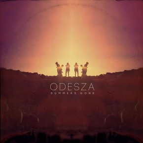 Odesza // La Bellevilloise // Set It Off // 19 novembre 2014