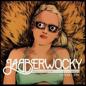 L'album de la semaine : Jabberwocky // Lunar Lane