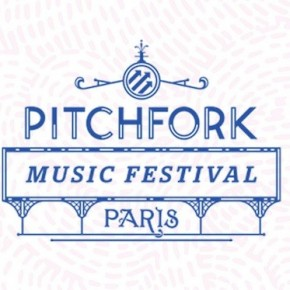 Pitchfork Festival à Paris // 29, 30 & 31 octobre 2015