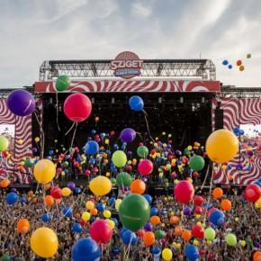 Le point sur la prog #1 : Le Sziget Festival à Budapest