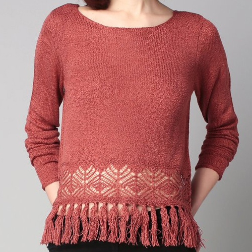 pull-fin-ajouré-only