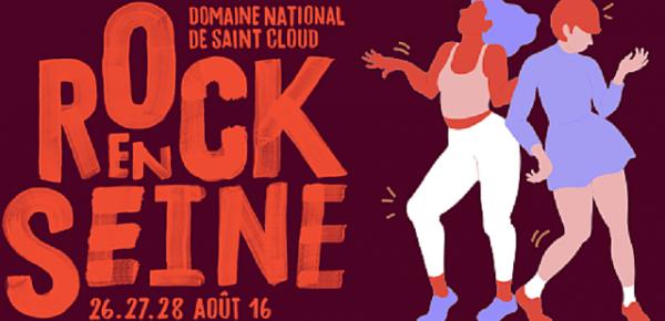 Rock en Seine 2016 : 3 jours en compagnie de légendes et de l'avenir du rock.