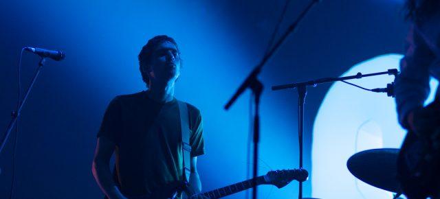 Paris Pitchfork festival : nos coups de coeur