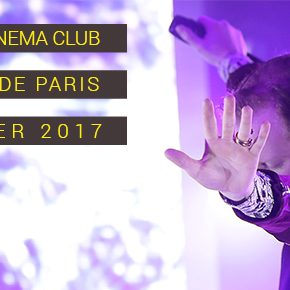Two Door Cinema Club + Blaenavon + Parcels // Le Casino de Paris // 27 février 2017