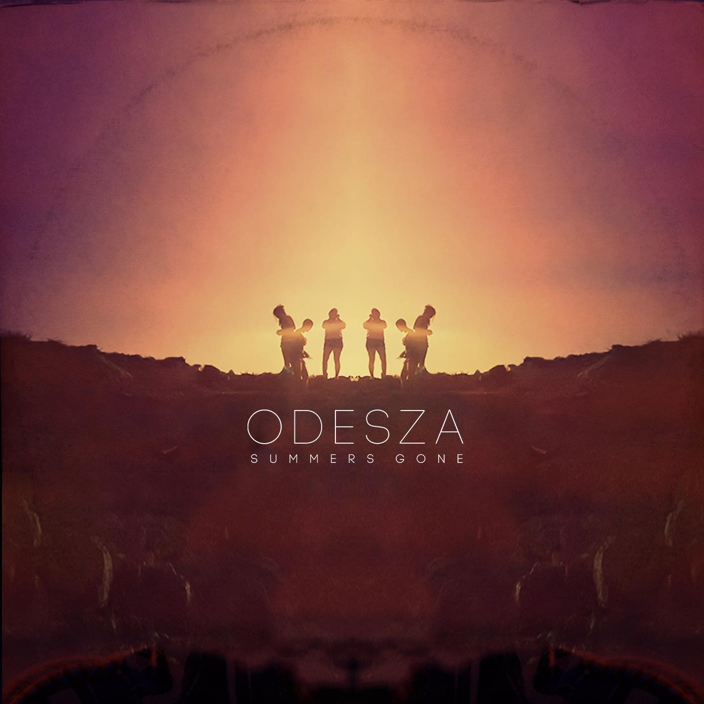 Odesza // La Bellevilloise // Set It Off // 19 novembre 2014