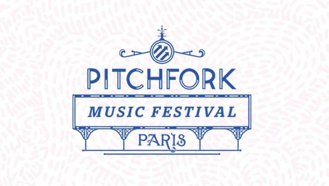Pitchfork Closing Party au Silencio // 1er novembre 2015
