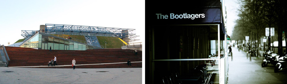 accor-hotel-arena-bercy-bootlagers-dancing-feet paris