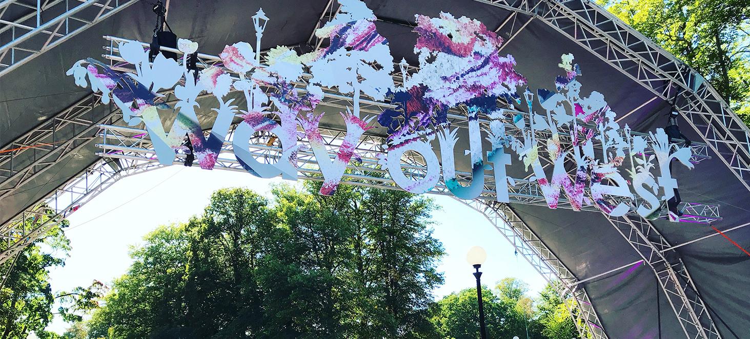 On a trouvé le festival le plus cocooning d'Europe: le Way Out West