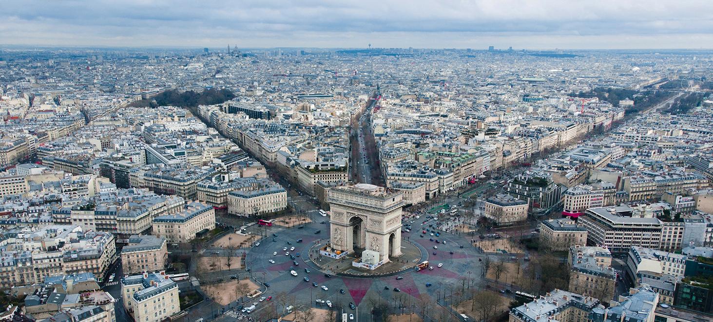 Champs-Elysées Film Festival : avant-premières et showcases sur un rooftop