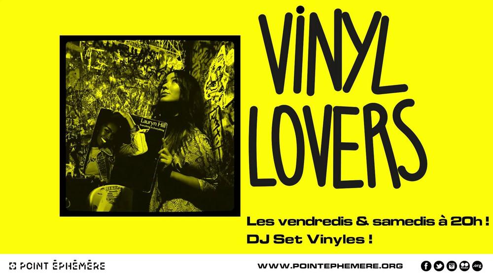 paris soirées juin vinyle lovers