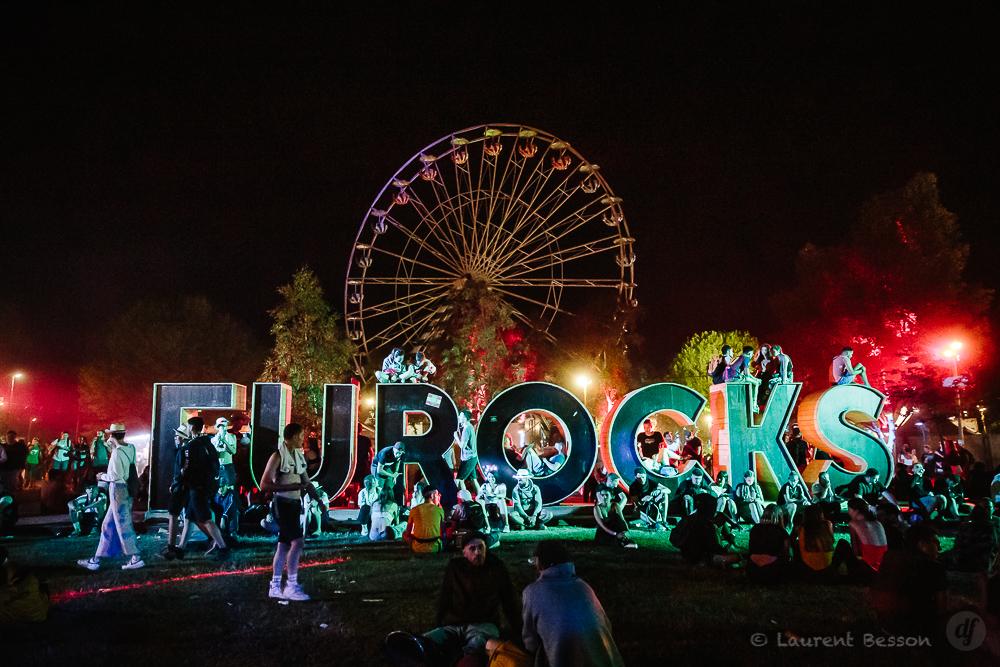 Les Eurockéennes 2019 : quatre jours de festival à Belfort
