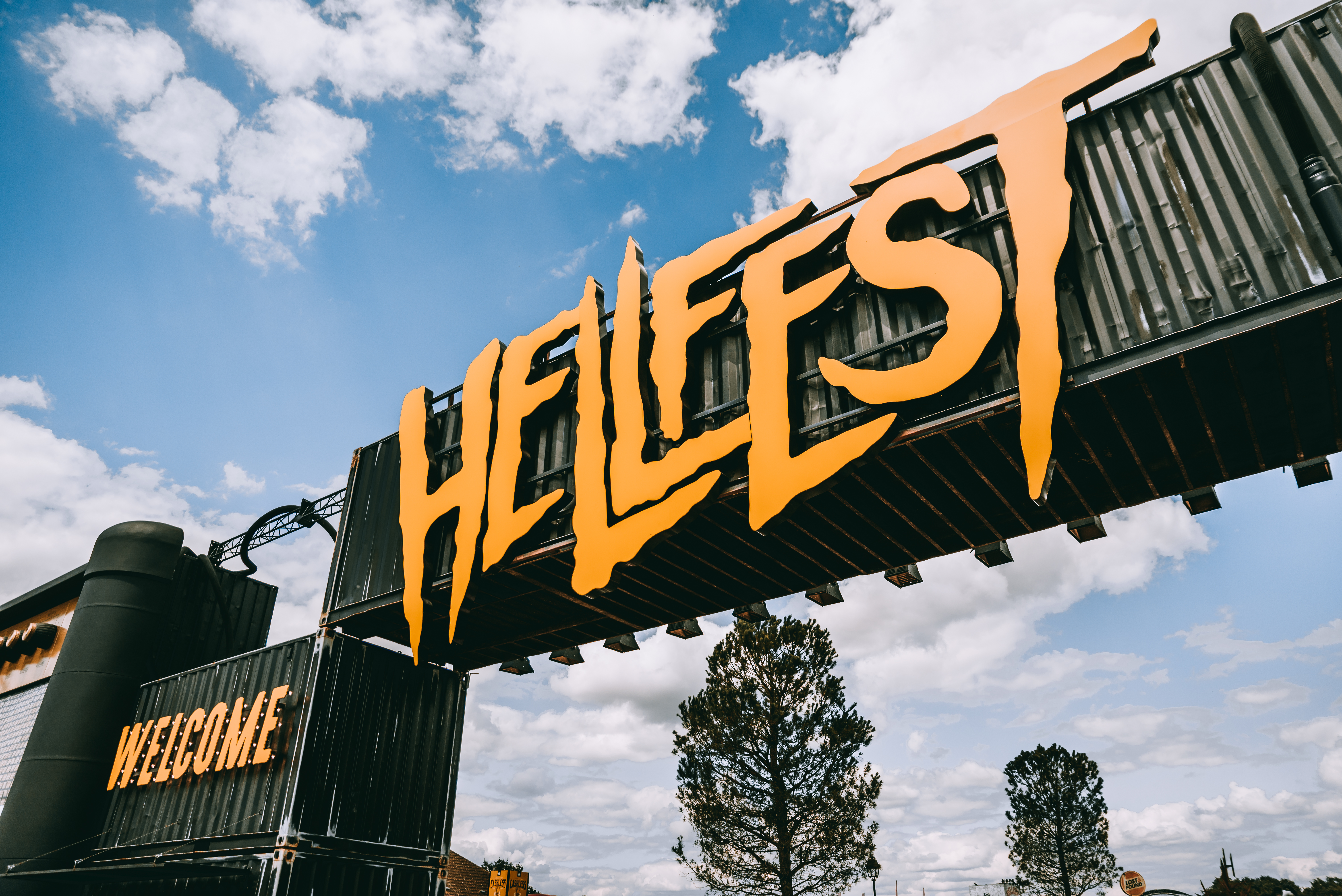 Hellfest 2019: on y était, on vous raconte