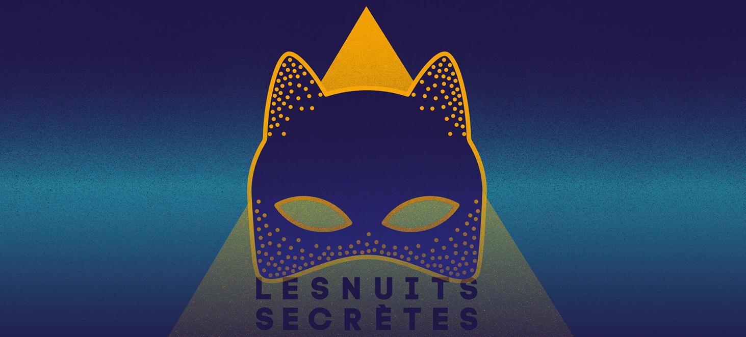 Les Nuits Secrètes: 4 artistes à découvrir