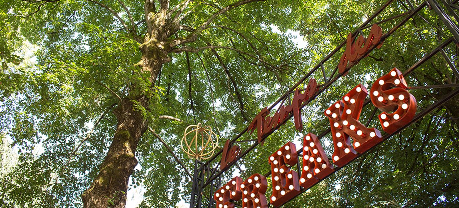 Le Cabaret Vert 2019 : musique, ciné, BD, arts de rue et gastronomie ardennaise