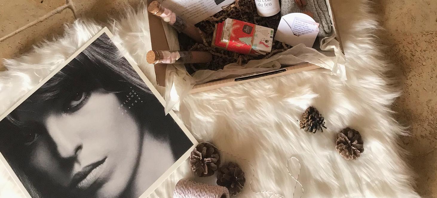 Pour Noël, on vous offre une box Curtis Music